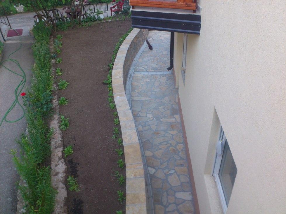 Tiha d o o prirodni kamen for Designhotel kamen